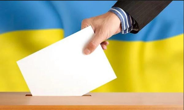 Выборы президента Украины назначены на 31 марта 2019 года
