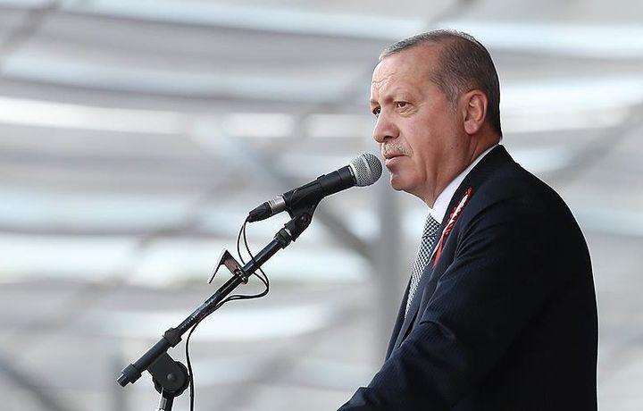 Турция нуждается в системах С-400