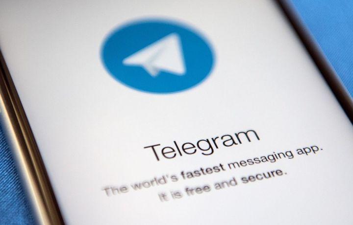 «Telegram» Ўзбекистонда яна биринчи