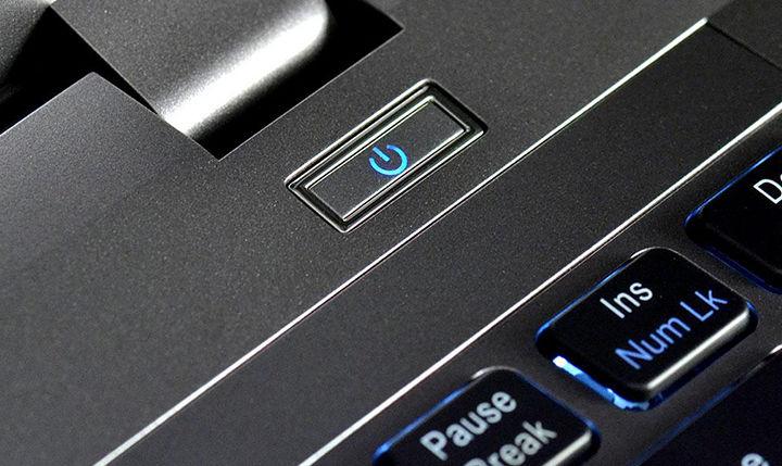 Что делать, если не включается ноутбук