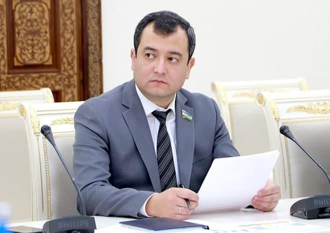 Deputat: LGBT masalasi uyushtirilgan voqeaga o'xshayapti
