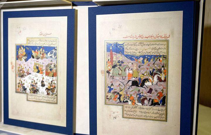 Будет создано Всемирное общество по изучению наследия Узбекистана