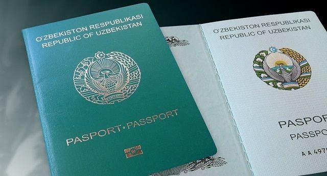 Нобиометрик паспортнинг амал қилиш муддати узайтирилди