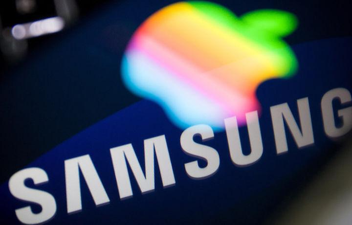 Apple и Samsung закончили судиться
