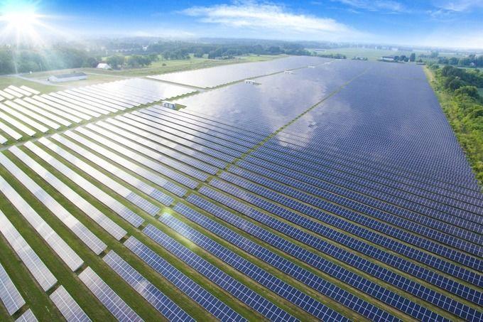 «SkyPower Global» Ўзбекистонда қуёш энергетикасига 1,3 млрд доллар сармоя киритади