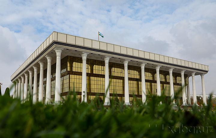 Бугун парламентда Қурилиш вазирлиги ахбороти эшитилади