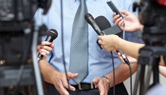 Журналист саволи жавобсиз қолди