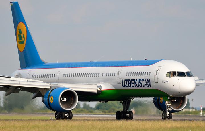 Тошкентдан Санкт-Петербургга учган самолёт Қозонга шошилинч қўндирилди