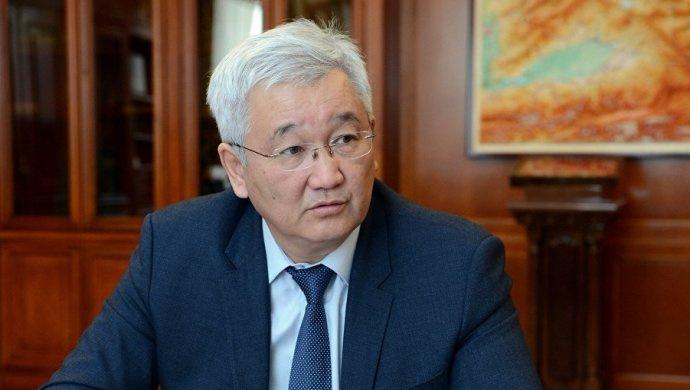 Bishkekning sobiq hokimi 20 yilni qamoqda o'tkazadi