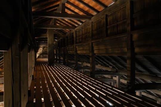 Yaponiyadagi mashhur Tomioka ipak fabrikasiga 150 yil to'ldi