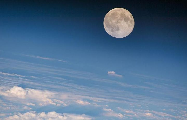Израиль запустит беспилотник на Луну