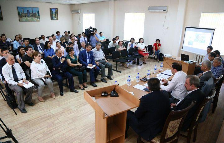 Янги университетнинг биринчи имтиҳони оғзаки бўлади