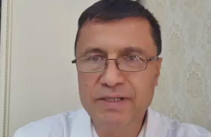 Zarifboy Ibodullayevning videomurojaatiga javob qaytarildi