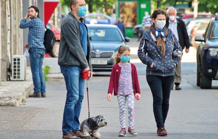 Два новых штамма коронавируса обнаружили в Турции