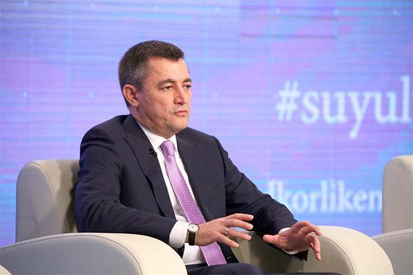Алишер Султанов и Мурод Азимов покинули пост вице-президента НОК
