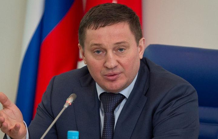 В Волгограде отменили празднование дня России