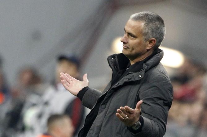 Моуринью отказался от работы в Португалии