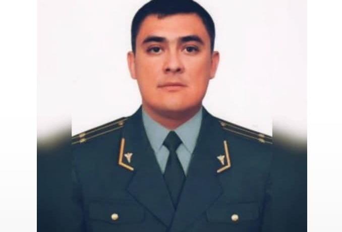 Бухоро вилояти божхона бошқармаси раҳбари ўзгарди