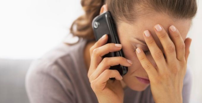 Мобил телефон ва саратон — боғлиқлик борми?