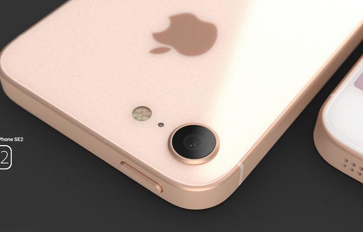 Тармоқларда «iPhone SE»нинг янги авлоди тасвирланган видео пайдо бўлди