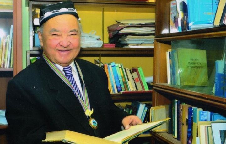 Ўзбекистон илм-фани оғир жудоликка учради