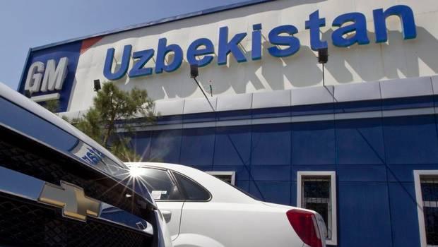 «GM Uzbekistan» xaridorlarni firibgarlardan ogohlantirdi