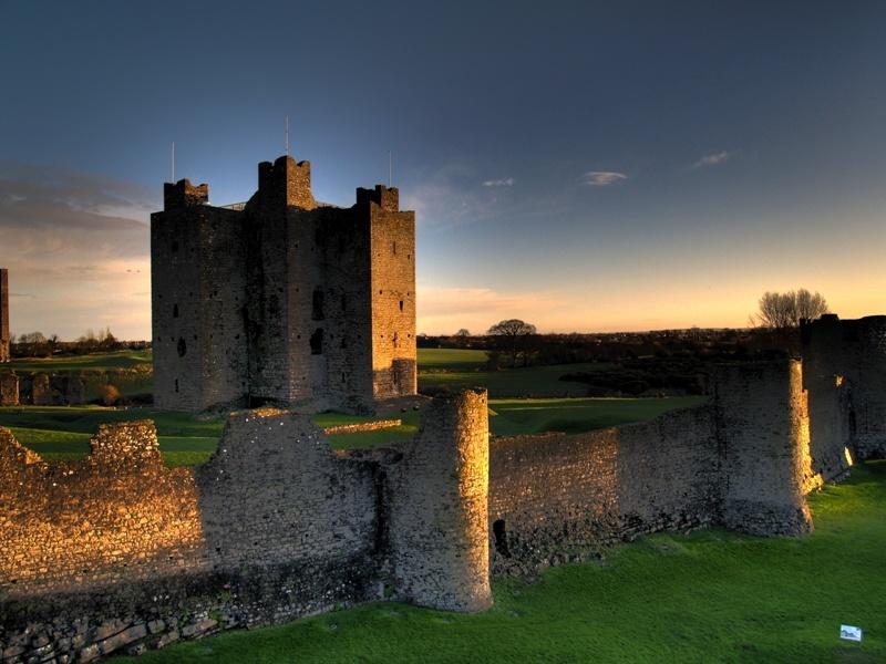 Бирлашган Ирландия орзуси ёхуд битта миллат — иккита мамлакат
