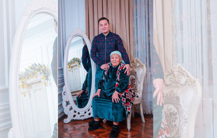 «Ўзбекистон24» телеканали бошловчиси оиласида оғир жудолик