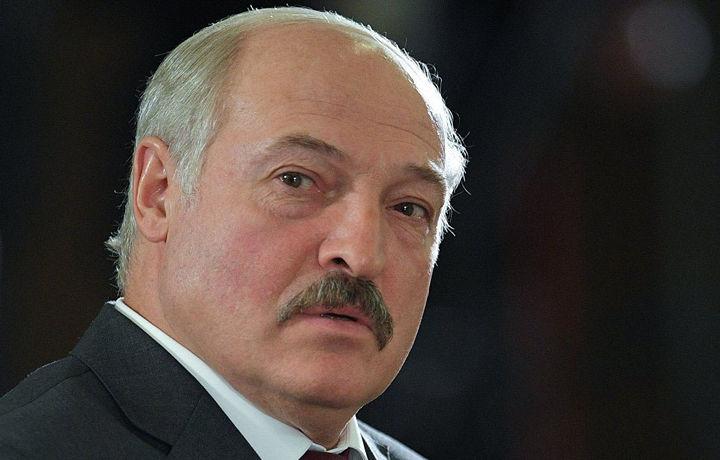 Лукашенко: «Дунё хавфли бўлиб қолди»