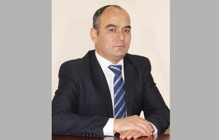 Худаёр Мелиев назначен замминистра юстиции