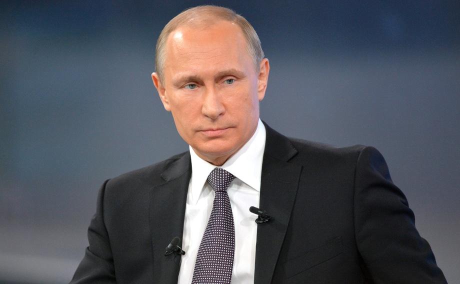 Путин: МДҲ мамлакатларида рус тили етарлича ўқитилмаяпти
