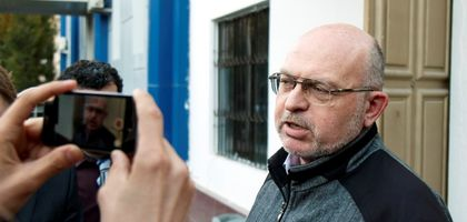 Интервью: Адвокат Бобомурода Абдуллаева рассказал о деталях судебного дела