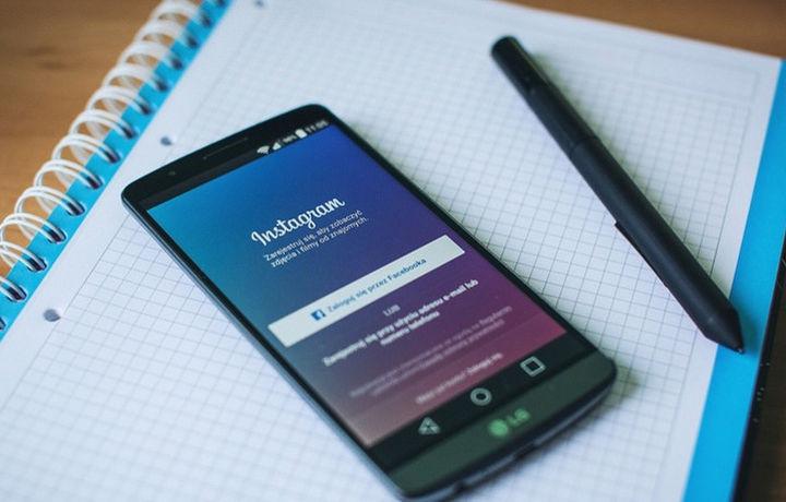 Новая версия Instagram весит меньше мегабайта