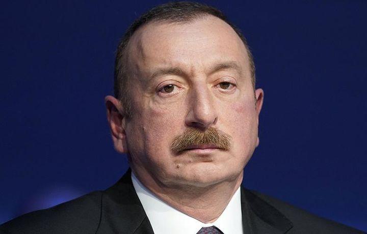 Президент Азербайджана держит под контролем расследование покушения на главу города