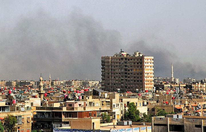 США определились с возможными целями для ударов в Сирии