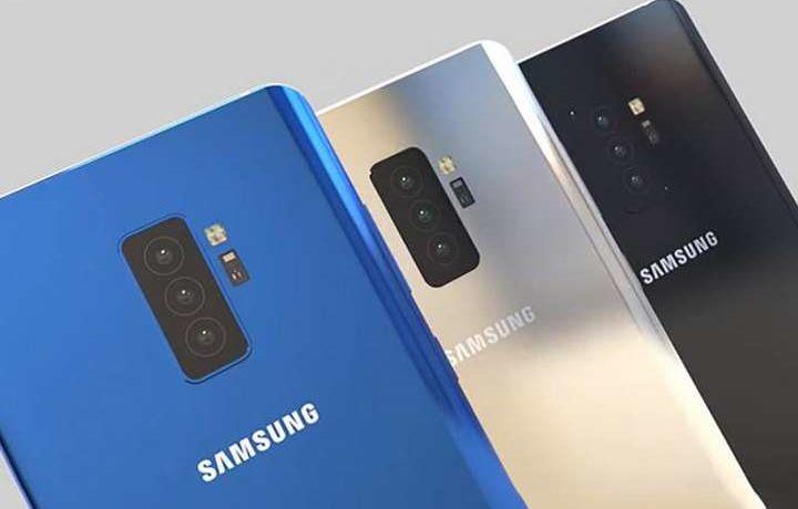 «Samsung Galaxy S10» учта моделда чиқарилади: ҳатто арзон версияси ҳам бўлади