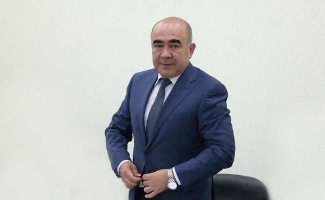 Зойир Мирзаев назначен хокимом Кашкадарьинской области