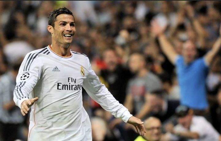 Роналду заплатит почти €19 млн, чтобы не сесть в тюрьму