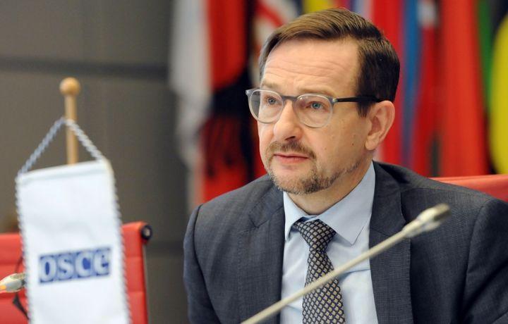 Генеральный секретарь ОБСЕ посетит Ташкент