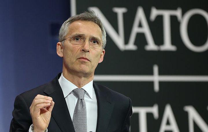 НАТО начинает новую учебную миссию в Ираке