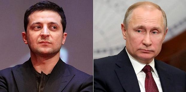 Putinning Zelenskiyga munosabati qanday? Peskov izoh berdi