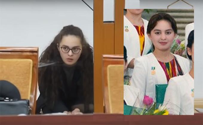 Toshkentdagi vahshiy qotillik bo'yicha qamalganlar orasida «Zulfiya»chi qiz ham bor (video)