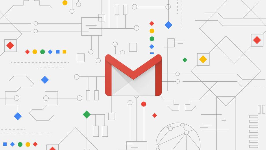 «Gmail» интернетсиз ишлай бошлади