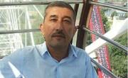 «Xalq ta'limi a'lochisi» nishoni sohibi, pedagog Najmiddin Isomiddinov.