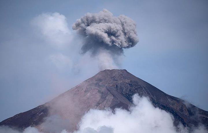 Число жертв извержения вулкана в Гватемале выросло до 109