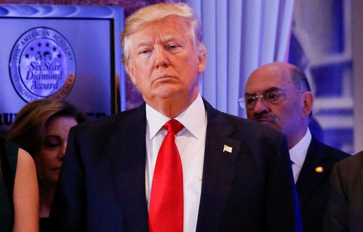 Трамп рассказал, почему приостановил совместные учения США и Южной Кореи
