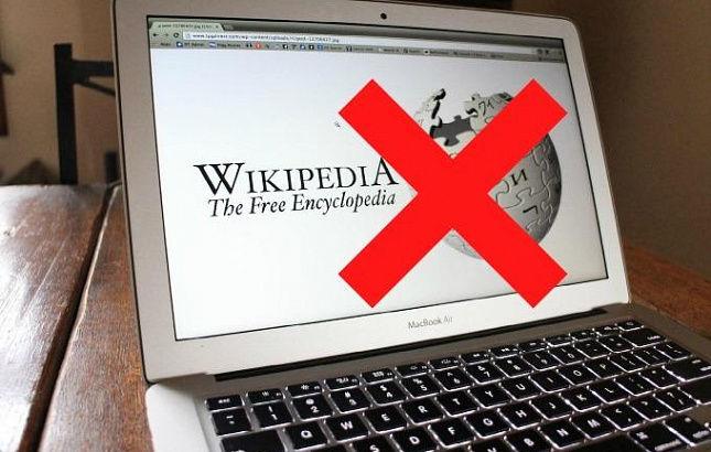 «Википедия» против европейских законов о копирайте — временно закрылись три региональные версии