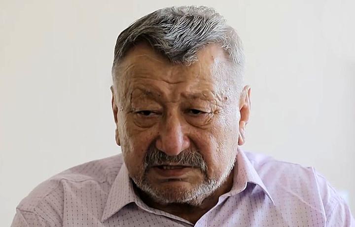 Rufat Risqiyev: «Metin iroda va sabrning ham chegarasi bor»