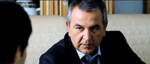 Таниқли актёр Ҳошим Арслонов вафот этди