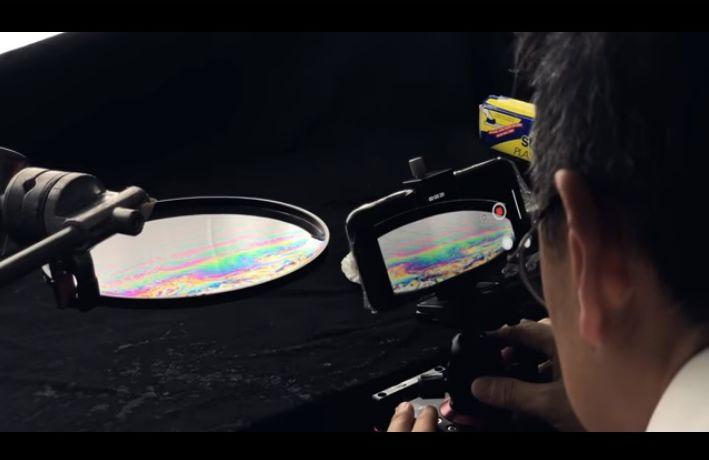 «iPhone Xs»нинг видео олиш имкониятлари кўрсатиб берилди (видео)